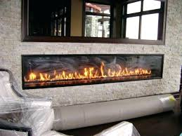 Propane Fireplaces Island Wide Chimney Services